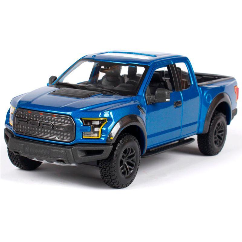 vehiculo-coleccion-2017-ford-f150-raptor-maisto-31266