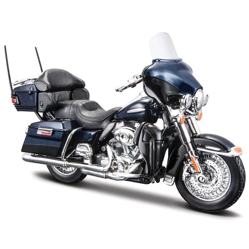 moto-coleccion-harley-davidson-2013-flhtk-electra-glide-ultra-limited-maisto-31360AG2