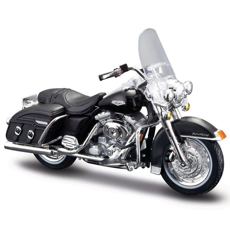 moto-coleccion-harley-davidson-2001-flhrci-road-king-classic-maisto-31360AG3