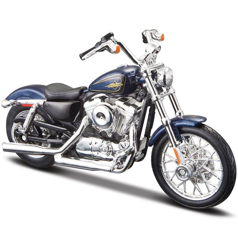 moto-coleccion-harley-davidson-2012-xl-1200v-seventy-two-maisto-31360AH6