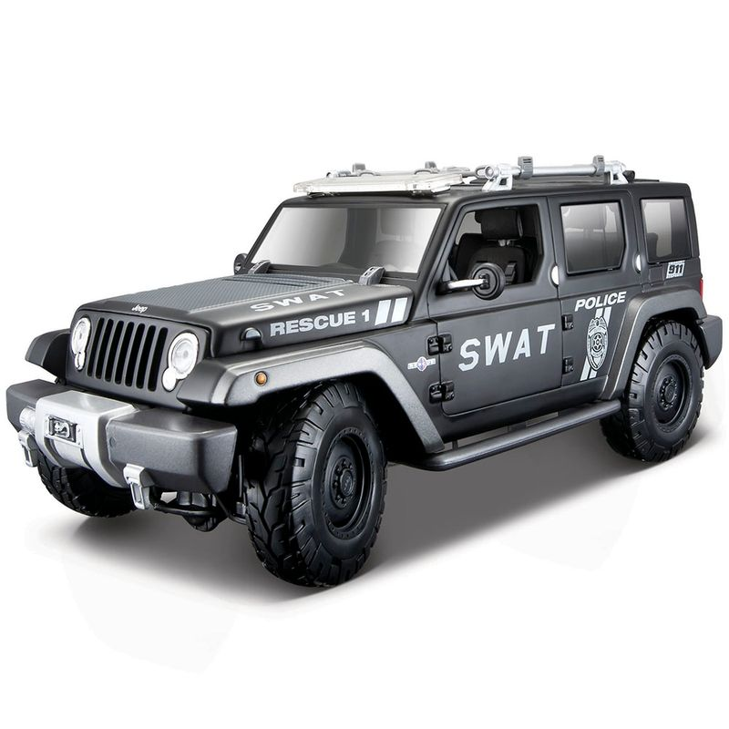 carro-coleccion-jeep-rescue-concept-police-swat-maisto-36211