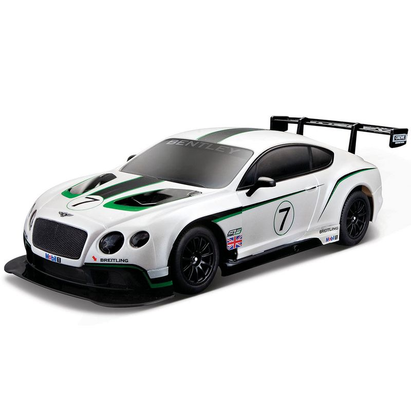 carro-radio-control-bentley-continental-gt3-maisto-81147