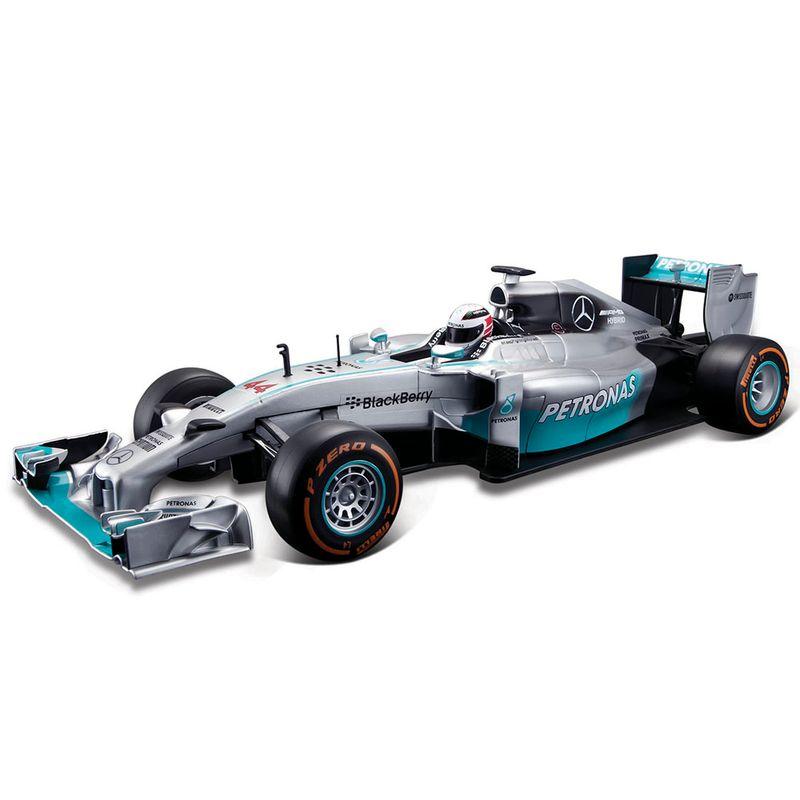 carro-de-carreras-radio-control-2014-mercedes-amg-petronas-f1-w05-hybrid-maisto-81253