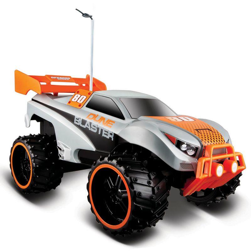 vehiculo-radio-control-4x4-offroad-dune-blaster-maisto-82068