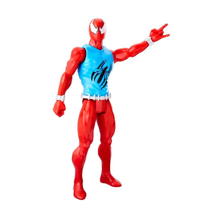 figura-marvel-spiderman-titan-heroe-series-scarlet-spider-hasbro-HC0018