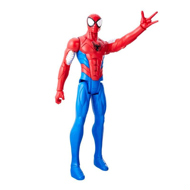 figura-marvel-spiderman-titan-heroe-series-blindado-hasbro-HC0019