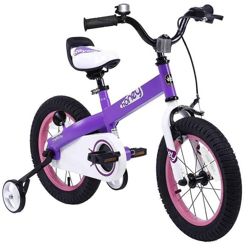 bicicleta-honey-14-inch-lila-cycle-force-rb1415hl