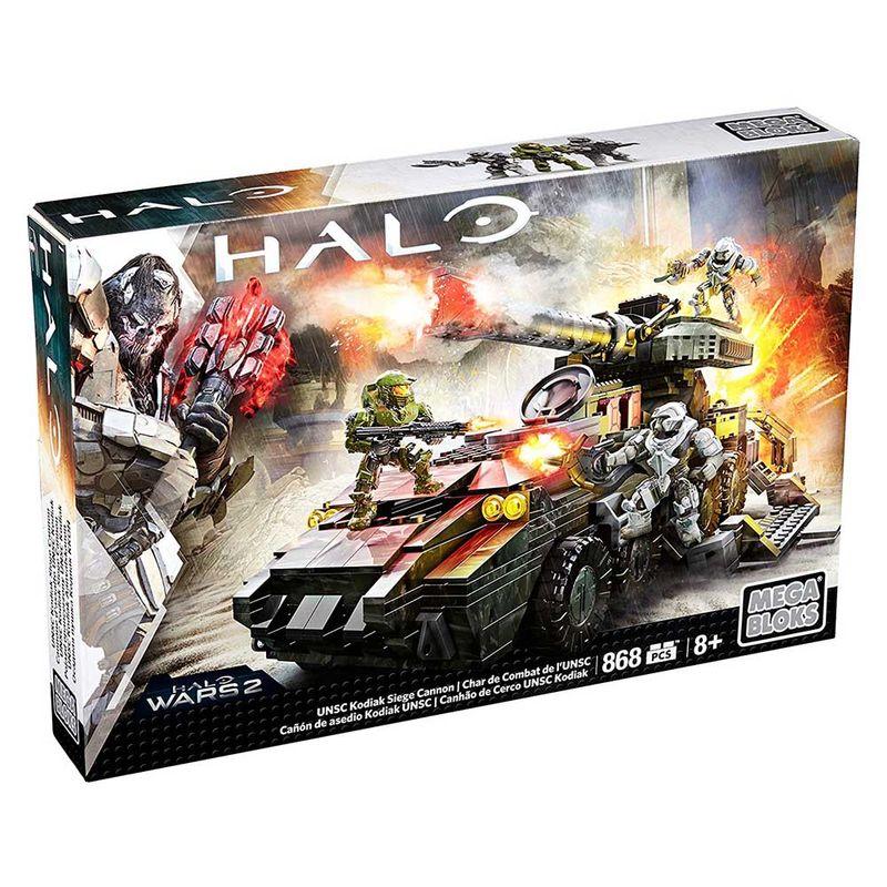 mega-bloks-halo-wars-2-canon-de-asedio-kodiak-unsc-mattel-dpj94