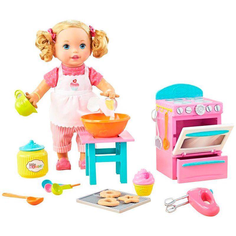 muneca-my-little-mommy-hornea-conmigo-mattel-dlb57