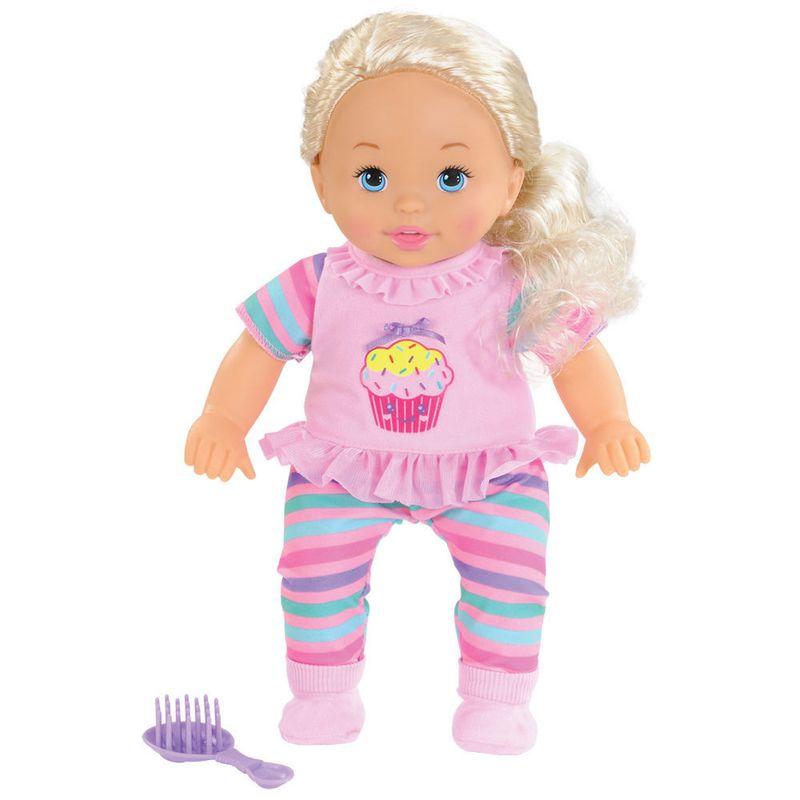 muneca-my-little-mommy-cupcake-mattel-bcr45