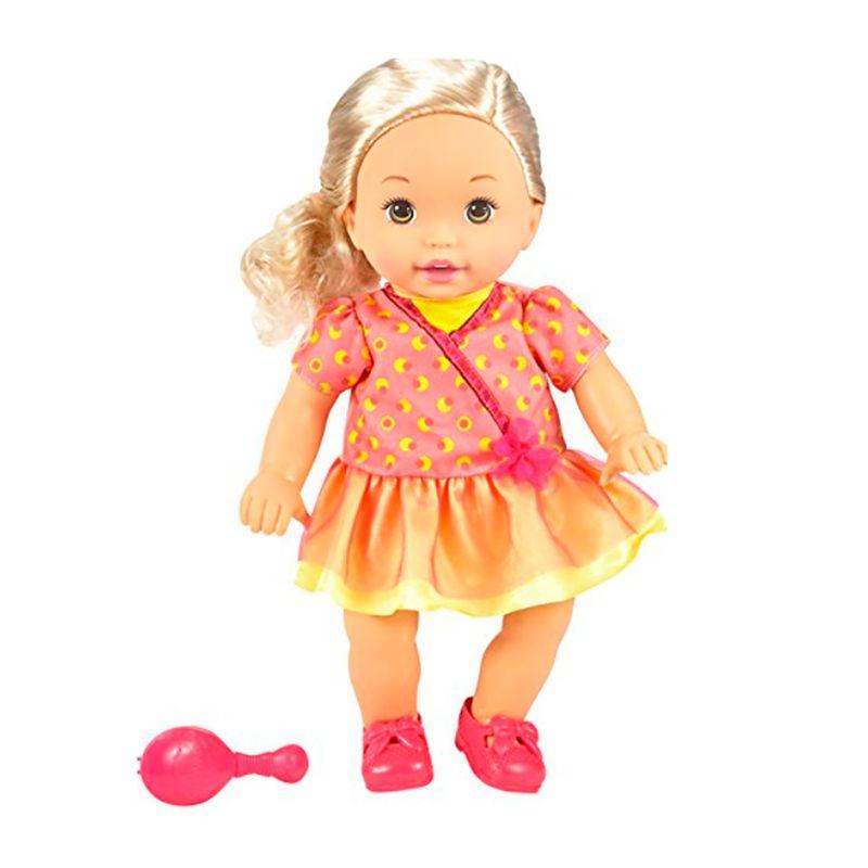 muneca-my-little-mommy-ballet-mattel-bcr47