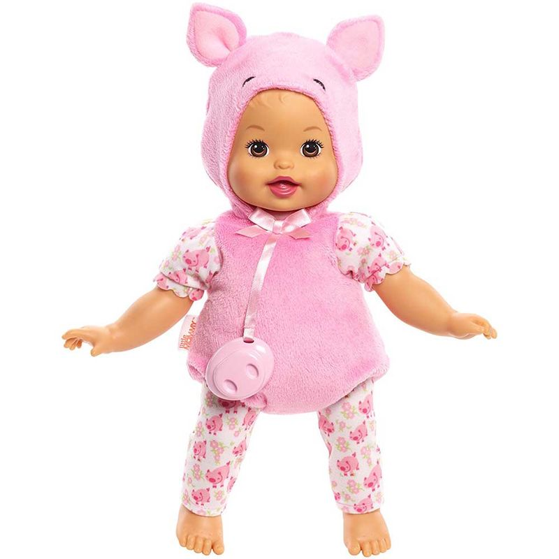 muneca-my-little-mommy-disfraz-cerdo-mattel-dtv57