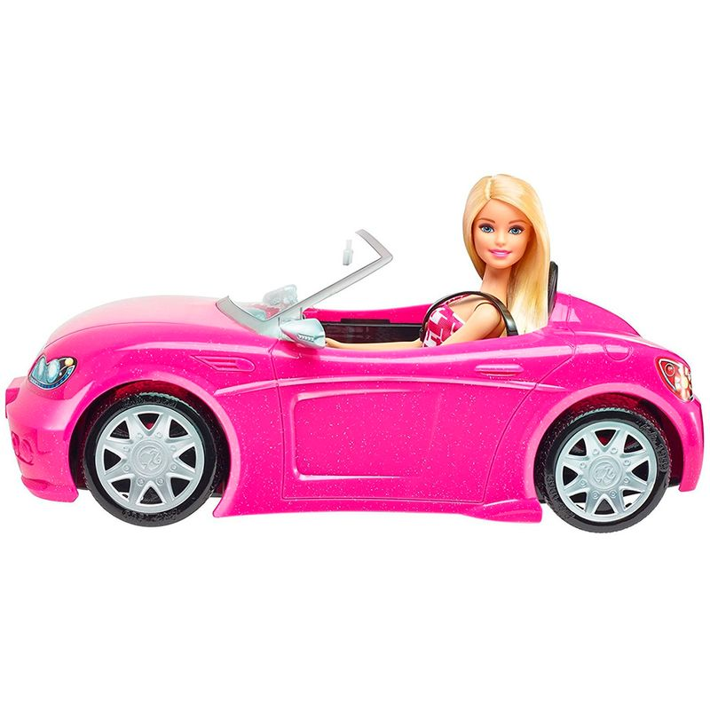 set-barbie-y-carro-convertible--mattel-djr55