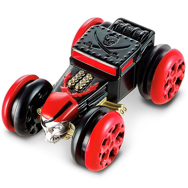 carro-hw-splash-rider-bone-shaker-mattel-djc53