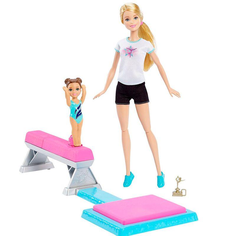 muneca-barbie-gimnasta-mattel-dmc37