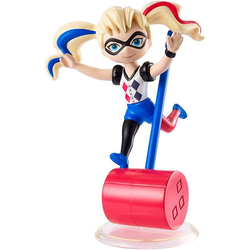 figura-dc-super-hero-girls-mini-harley-quinn-mattel-dwc97