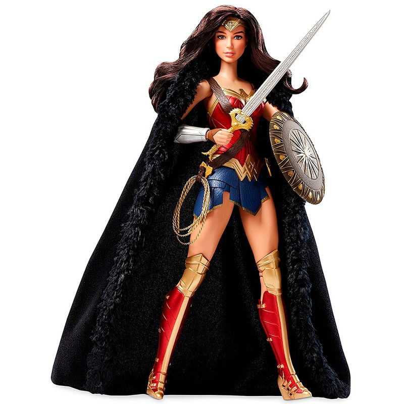 muneca-barbie-wonder-woman-mattel-dwd82