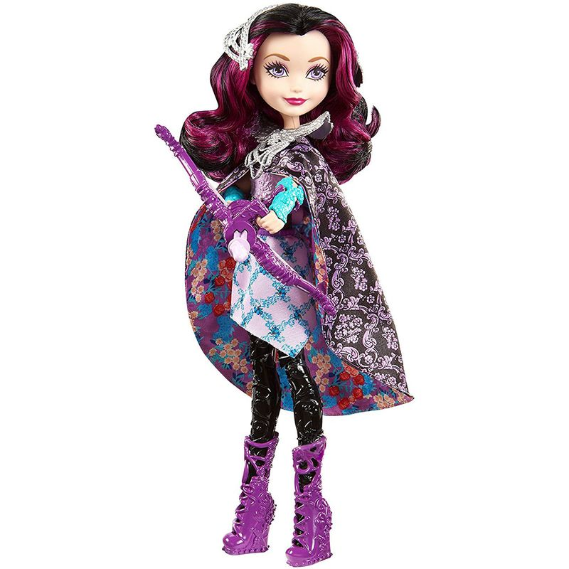muneca-ever-after-high-raven-queen-magic-arrow-mattel-dvj21