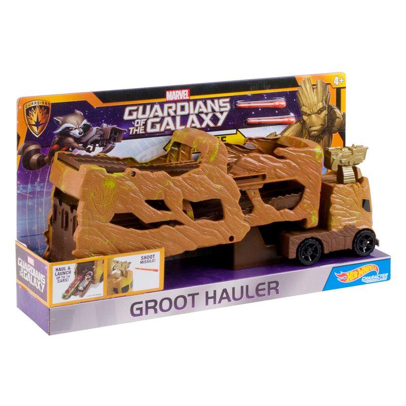 camion-hot-wheels-marvel-groot-hauler-guardianes-de-la-galaxia-mattel-dxb80