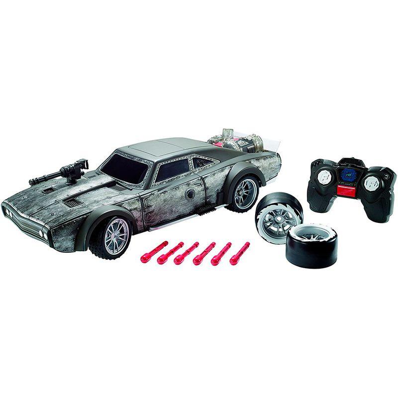 carro-control-remoto-fast-y-furious-8-blast-y-burn-ice-charger-mattel-fcg73