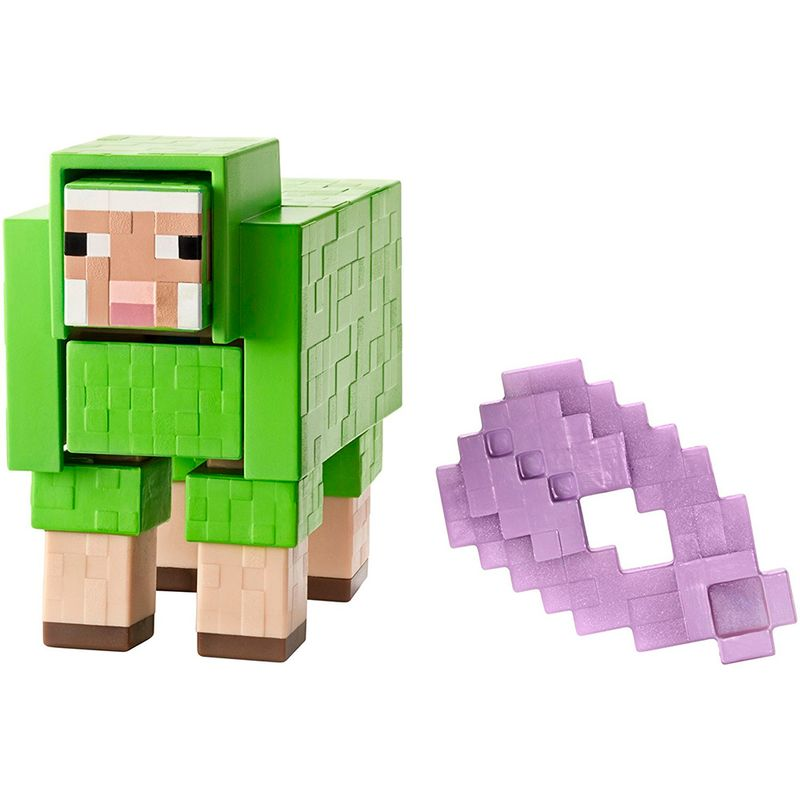 figura-minecraft-shearable-sheep-mattel-ffn64