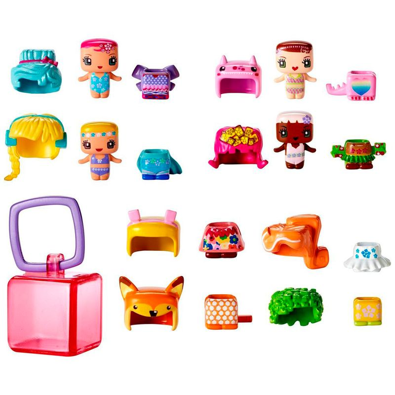 set-my-mini-mixieqs-fairy-land-fashion-pk--serie-1-mattel-dxd65