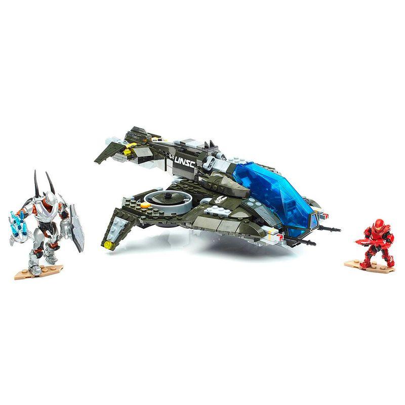 vehiculo-halo-warzone-wasp-strike-mattel-fdy53