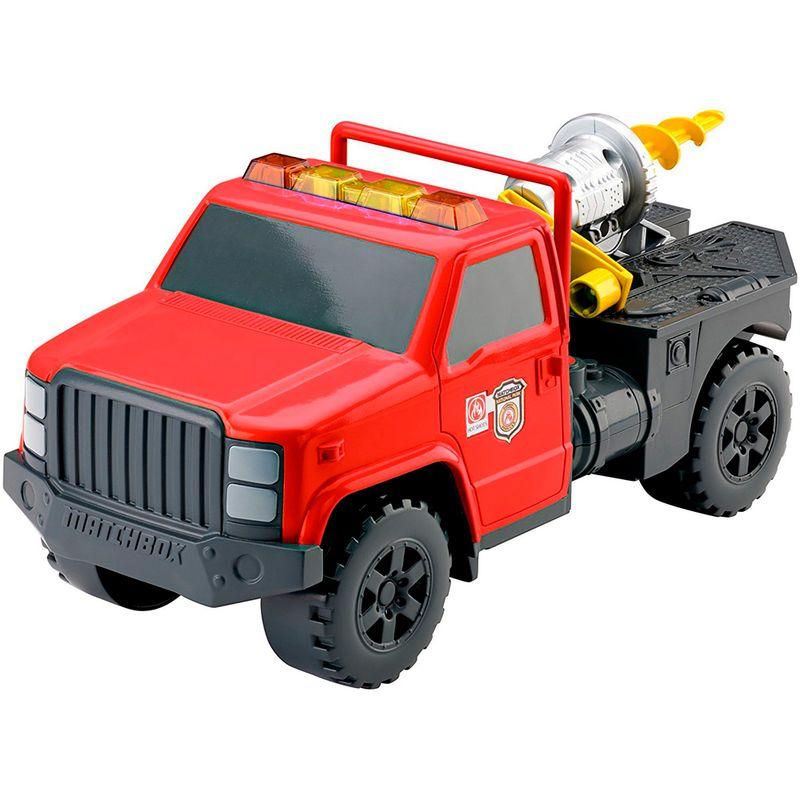 vehiculo-matchbox-forest-utility-truck-mattel-ffv51