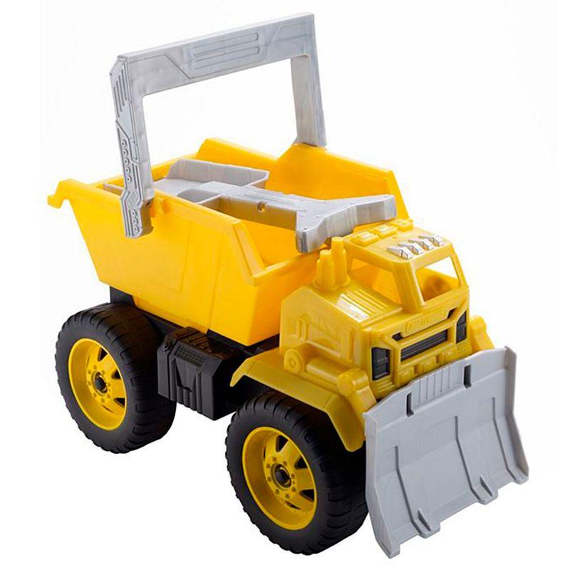 vehiculo-matchbox-sand-truck-mattel-fgn87
