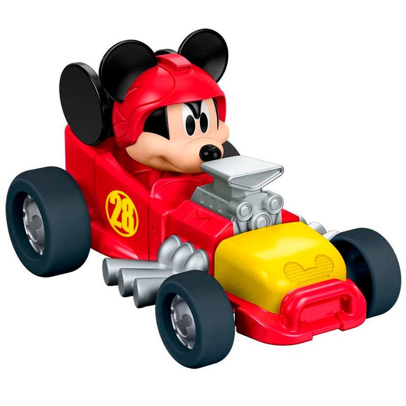 carro-mickey-racers-mickey-hot-rod-fisher-price-dtt44