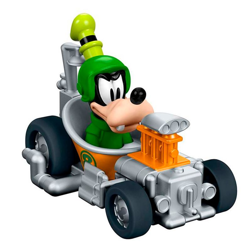 carro-mickey-racers-goofy-turbo-tubster-fisher-price-dtt53