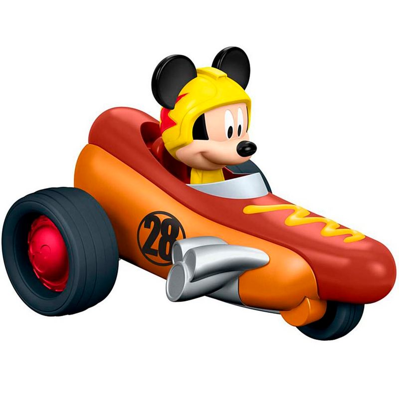 carro-mickey-racers-mickey-hot-dogster-fisher-price-ffr68