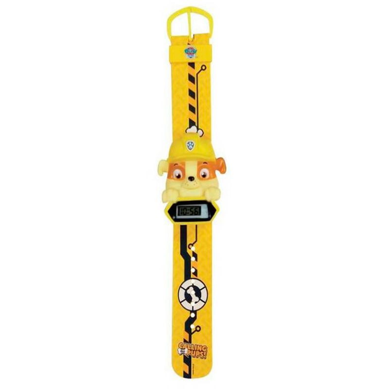 reloj-digital-paw-patrol-rubble-spin-master-1512039r
