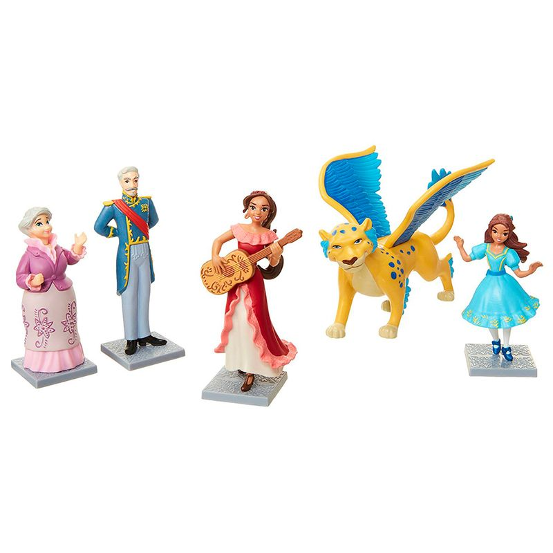 set-5-figuras-disney-elena-de-avalor-jakks-pacific-45533