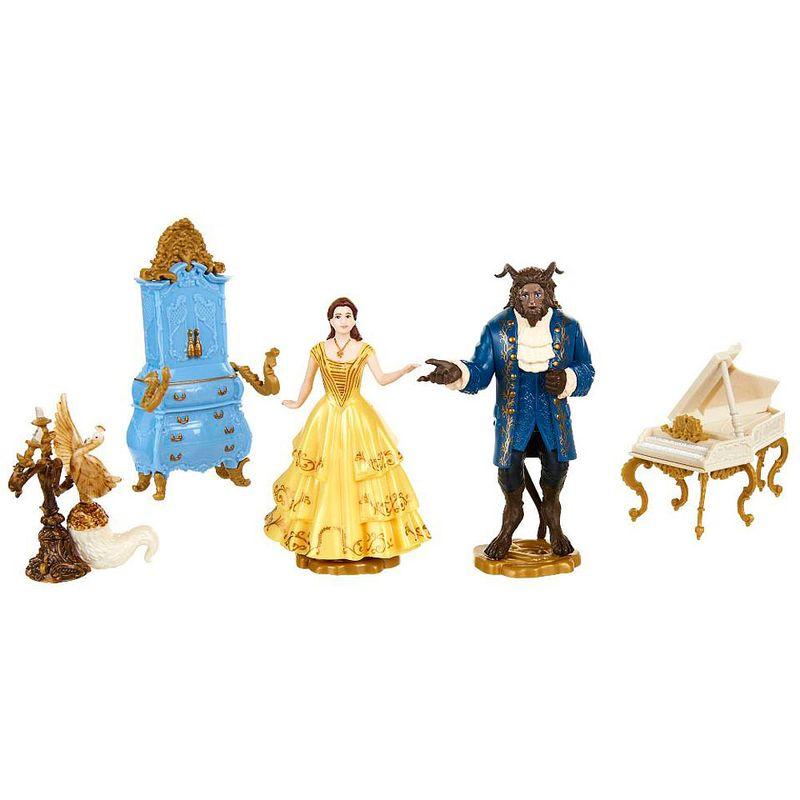 set-5-figuras-disney-bella-y-la-bestia-jakks-pacific-45535