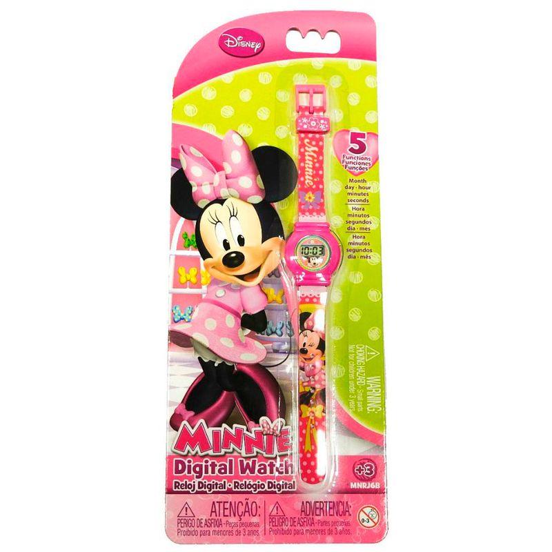 reloj-digital-minnie-mouse-intek-mnrj6b
