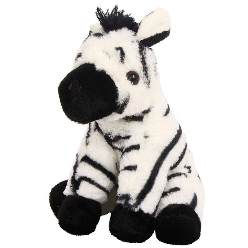 peluche-cuddlekins-mini-cebra-wild-republic-10853W