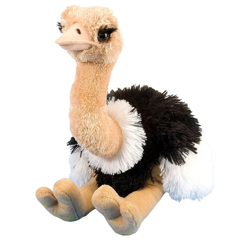 peluche-cuddlekins-avestruz-wild-republic-12251