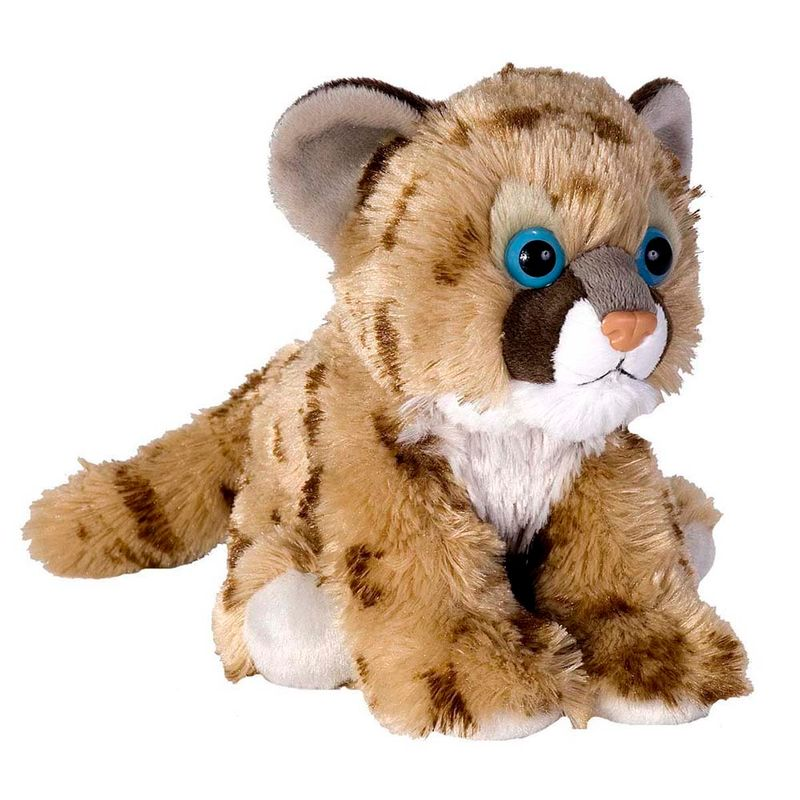 peluche-cuddlekins-mini-puma-wild-republic-18155