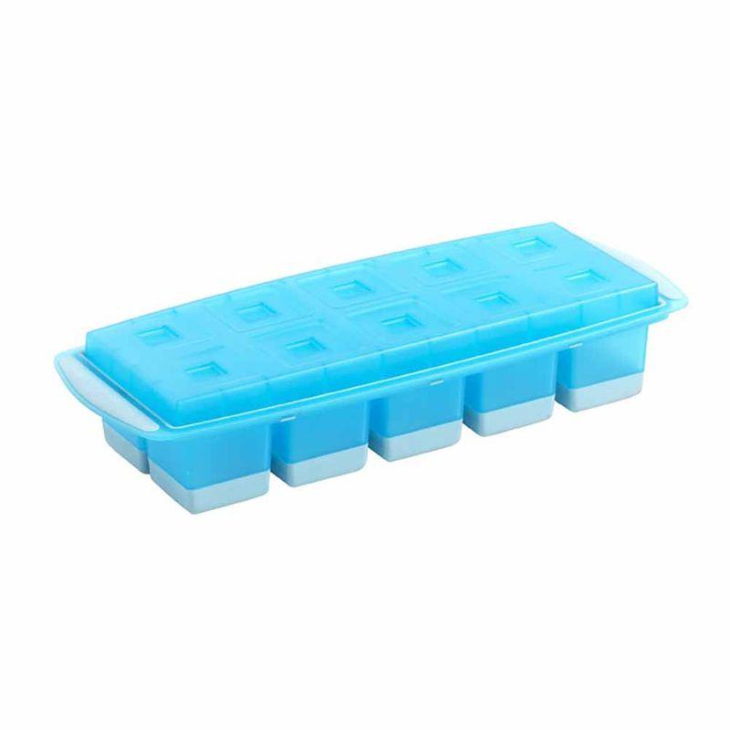 hielera-coctel-10-cubos-azul-mastrad-A00813