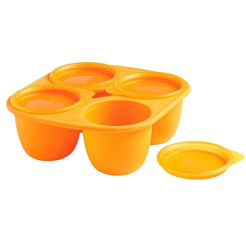 recipiente-4-contenedores-bebe-8-oz-6m-mastrad-A52209