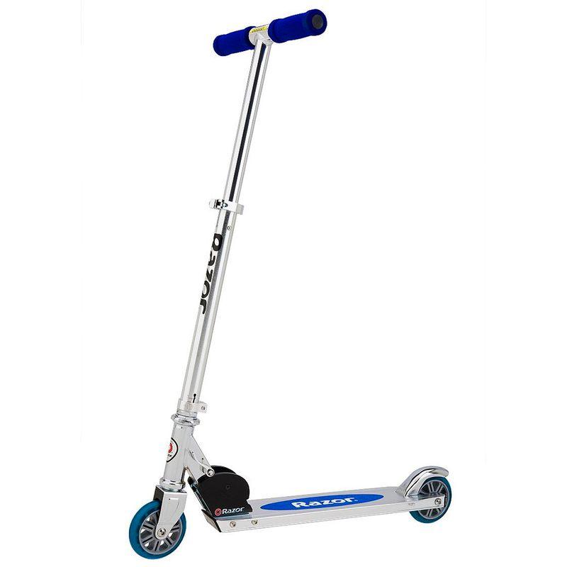 patineta-a-kick-azul-razor-13003ABL