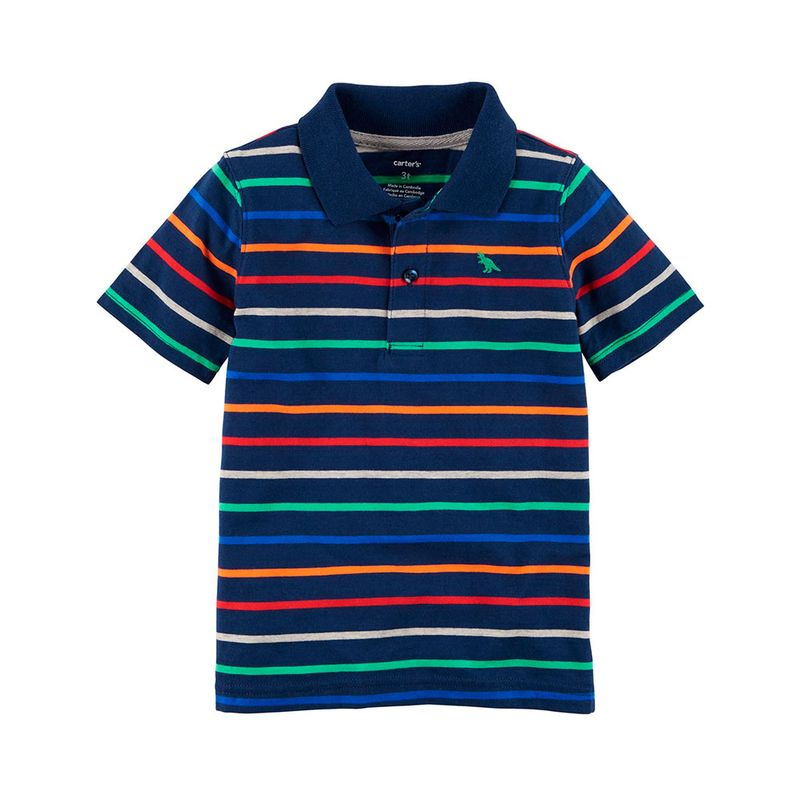 camiseta-polo-carters-243H489