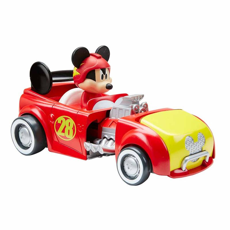 carro-mickey-racers-hot-rod-fisher-price-DTT89