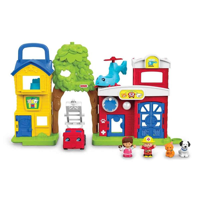 little-people-centro-veterinario-fisher-price-DYR80
