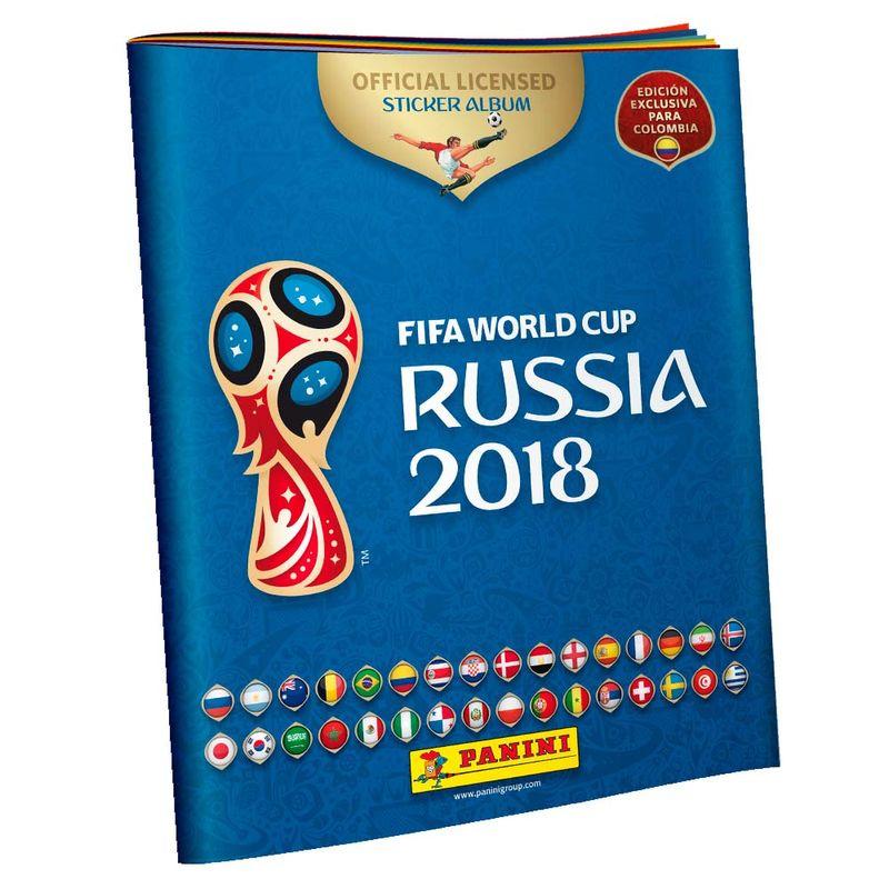 album-fifa-world-cup-rusia-2018-panini-75643