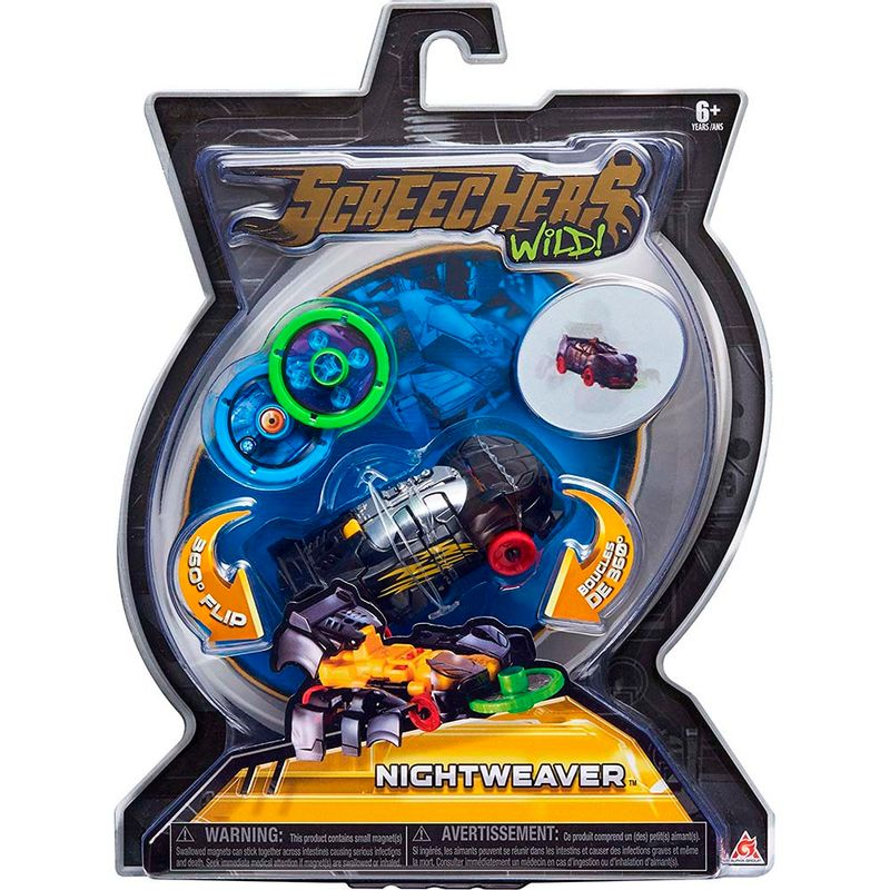 vehiculo-screechers-nightweaver-boingtoys-US683110NW