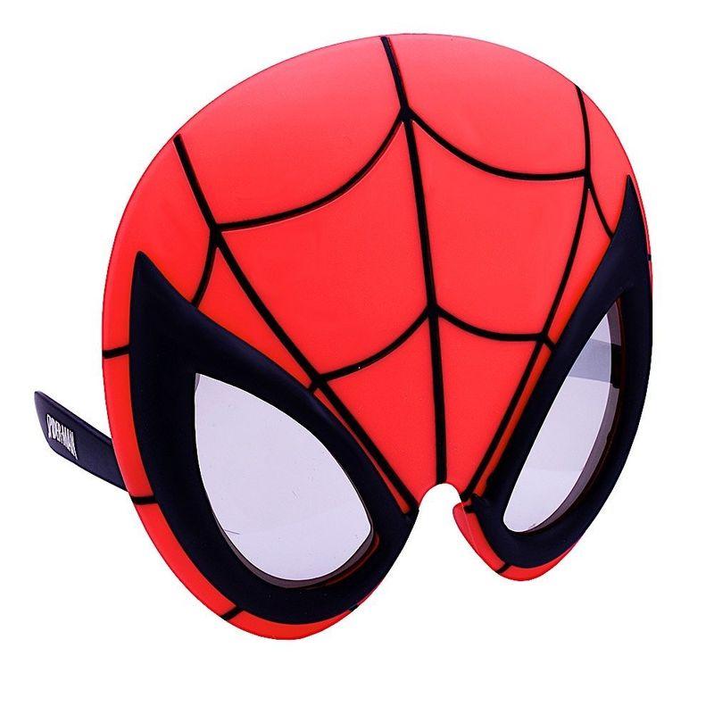 gafas-de-ninos-spiderman-suntaches-SG2579