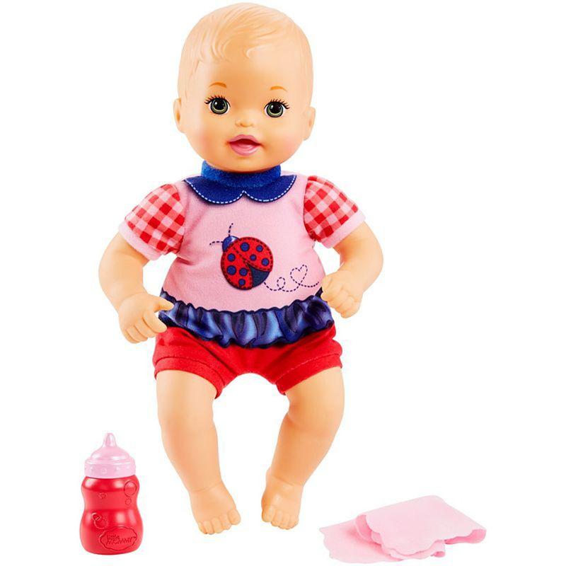 muneca-little-mommy-mattel-CJT35