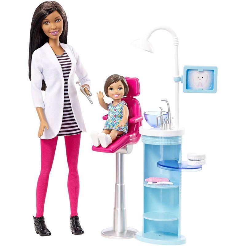 muneca-barbie-dentista-mattel-DHB31
